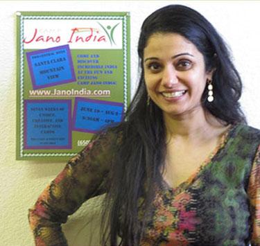 Chitra Jayaraman