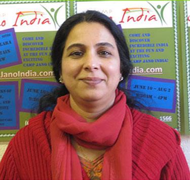 Damini Sharma