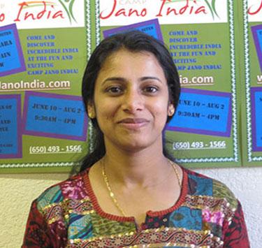 Deepti Baranwal