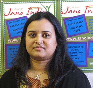 Neeru Bhargava