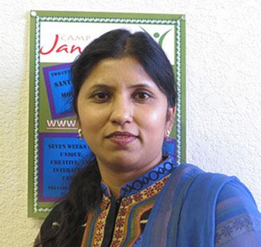 Ranjita Gautam